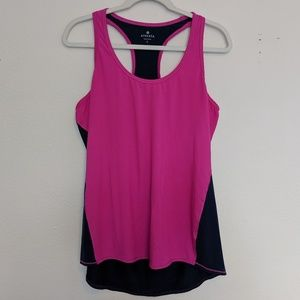 EUC L Athleta tank top